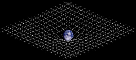 space_warp_GR