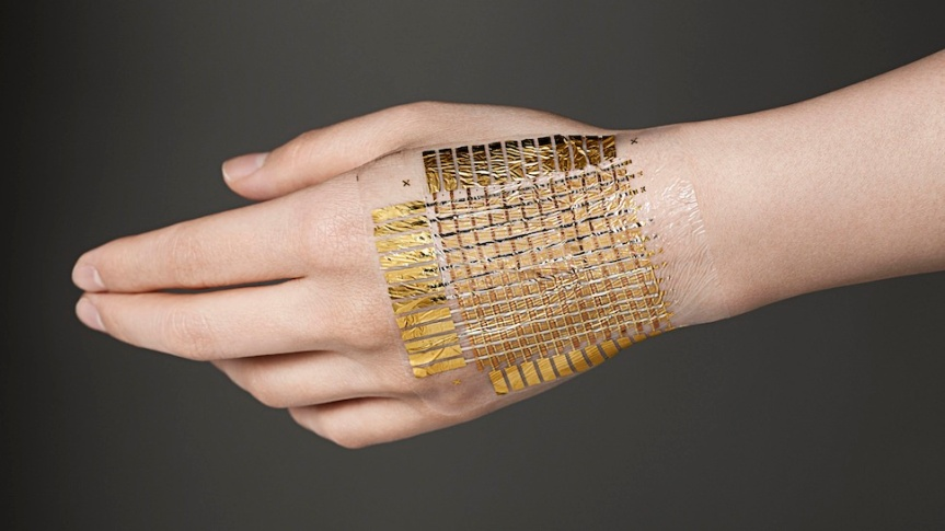 9/4/18 Show feat. Iris Stone on Nanostructures, Organic Electronics and Tagging theBrain