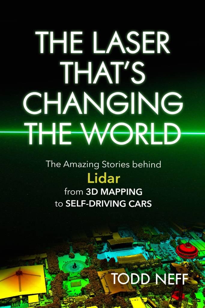 10/23/18 Show feat. Kelsey Ockert on Lidar: The Future of LaserImaging